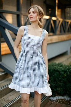Платье 8105 Liberty