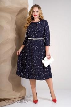 Платье 858-П Liliana-style