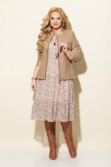 Платье+куртка - Liliana-style