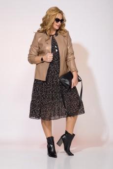 Костюм с платьем - Liliana-style