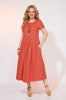 Платье 966N Liliana-style