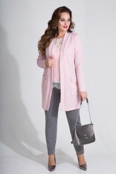 *Кардиган+блузка - Liliana-style