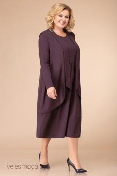 Комплект с платьем - Linia-L