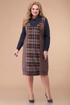 Платье 1341 Linia-L