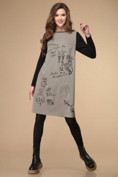 Платье 1849 Linia-L