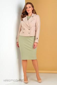 Комплект с платьем - Liona