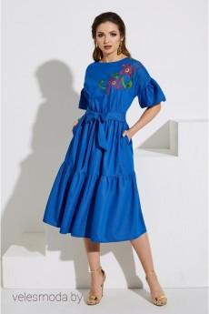 Платье 4017 Lissana