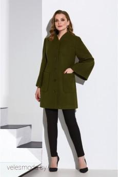 Пальто 4163 Lissana