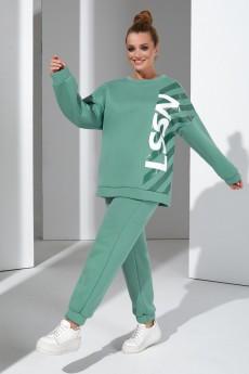 Спортивный костюм 4413 Lissana