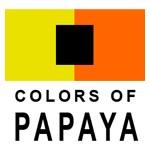 Colors Of Papaya