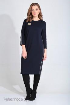 Платье 420-116 MALI