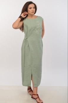 Платье 421-019 ментол MALI
