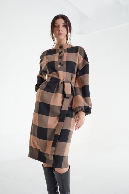 Платье 421-067 MALI