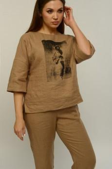 Блуза 621-031 MALI