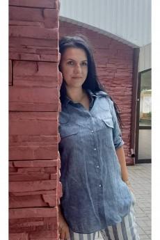 Рубашка 535-1 Ma Vie