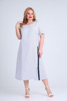 Платье 683 MammaModa