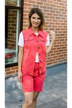 Костюм с шортами - Marika