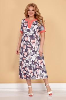 Платье 2082 Медея и К