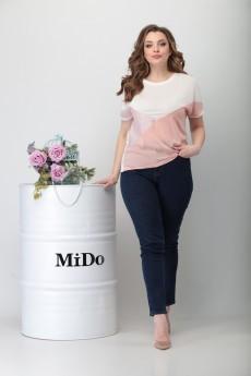 Блузка 002 MiDo
