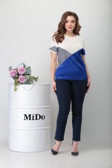 Блузка 003 MiDo