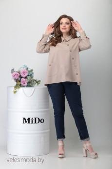 Блузка 007 MiDo