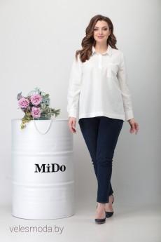 Блузка 009 MiDo