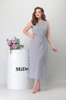 Платье 011 MiDo
