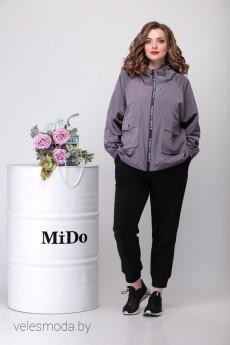 Куртка 031 MiDo