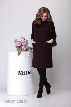 Платье 034 MiDo