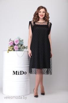 Платье 042 MiDo