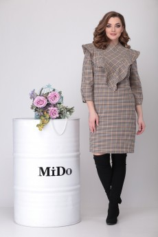 Платье 048 MiDo