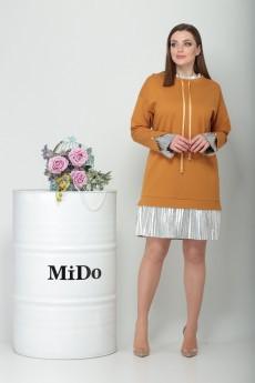 Платье 054 MiDo