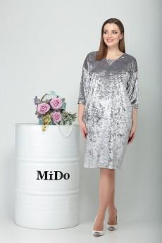 Платье 056 MiDo