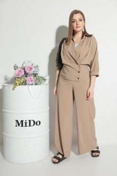 Костюм брючный 058 MiDo