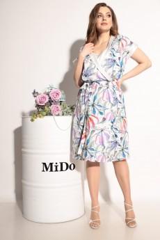 Платье 064 MiDo