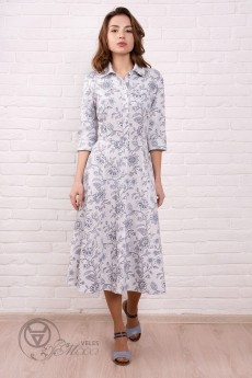 Платье 1844 ID fashion