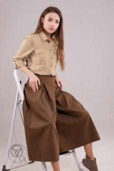 Рубашка 19213 ID fashion