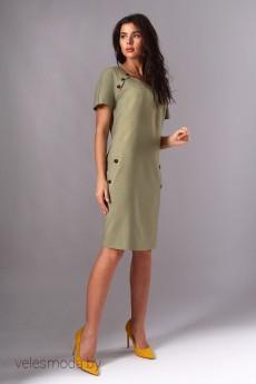 *Платье - Mia-Moda
