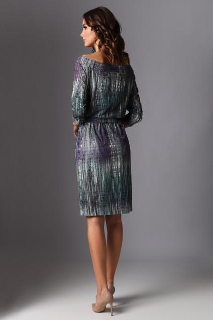 Платье 1214 Mia-Moda