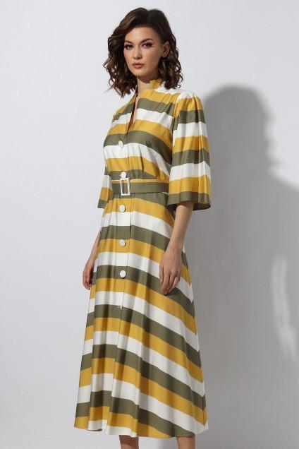 Платье 1232-1 Mia-Moda