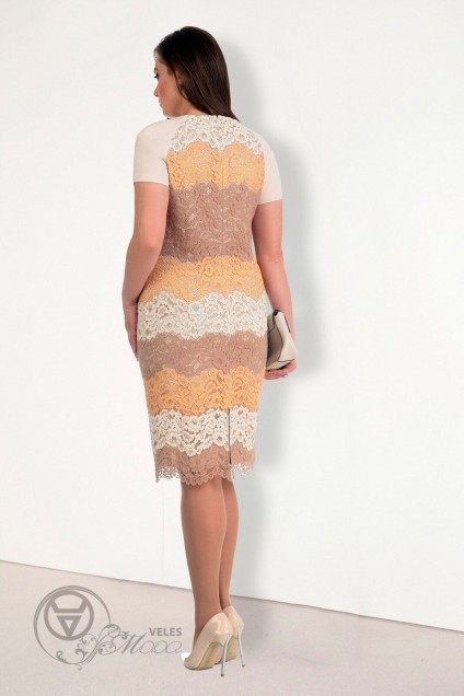 Платье 570 MichelStyle