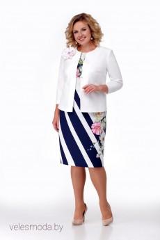 Комплект с платьем - MichelStyle