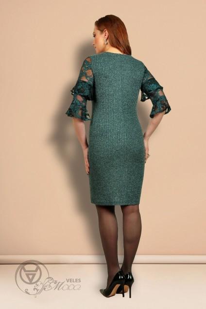 Платье 673 MichelStyle