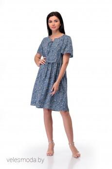 Платье 776 MichelStyle