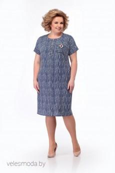 Платье 857 MichelStyle