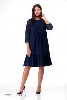 Платье 907 MichelStyle
