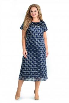 Платье 918а MichelStyle