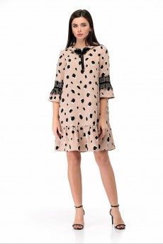 Платье 927 А MichelStyle