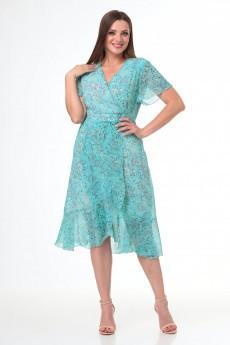 Платье  871 А MichelStyle