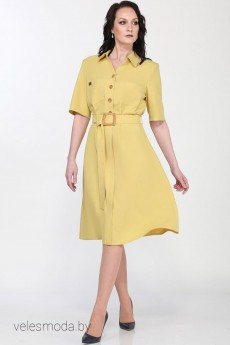 Платье 207 Milana
